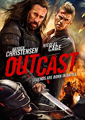 El Desterrado/Outcast [2014] [DVD5] [Latino]