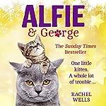 Alfie and George | Rachel Wells
