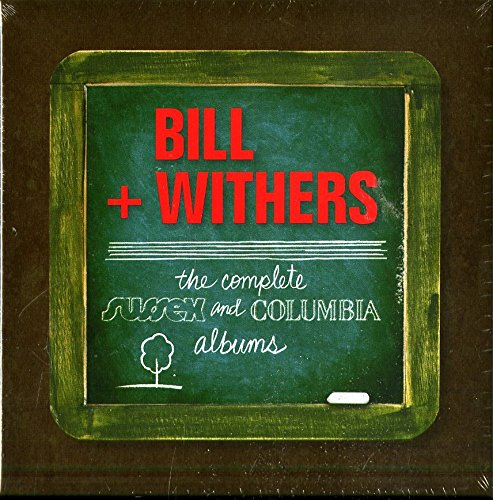 Bill Withers - Ultimate Breaks & Beats, Volume 20 - Zortam Music