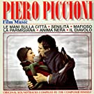 Piero Piccioni Film Music