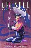 Grendel: Devil's Legacy (1569716625) by Matt Wagner