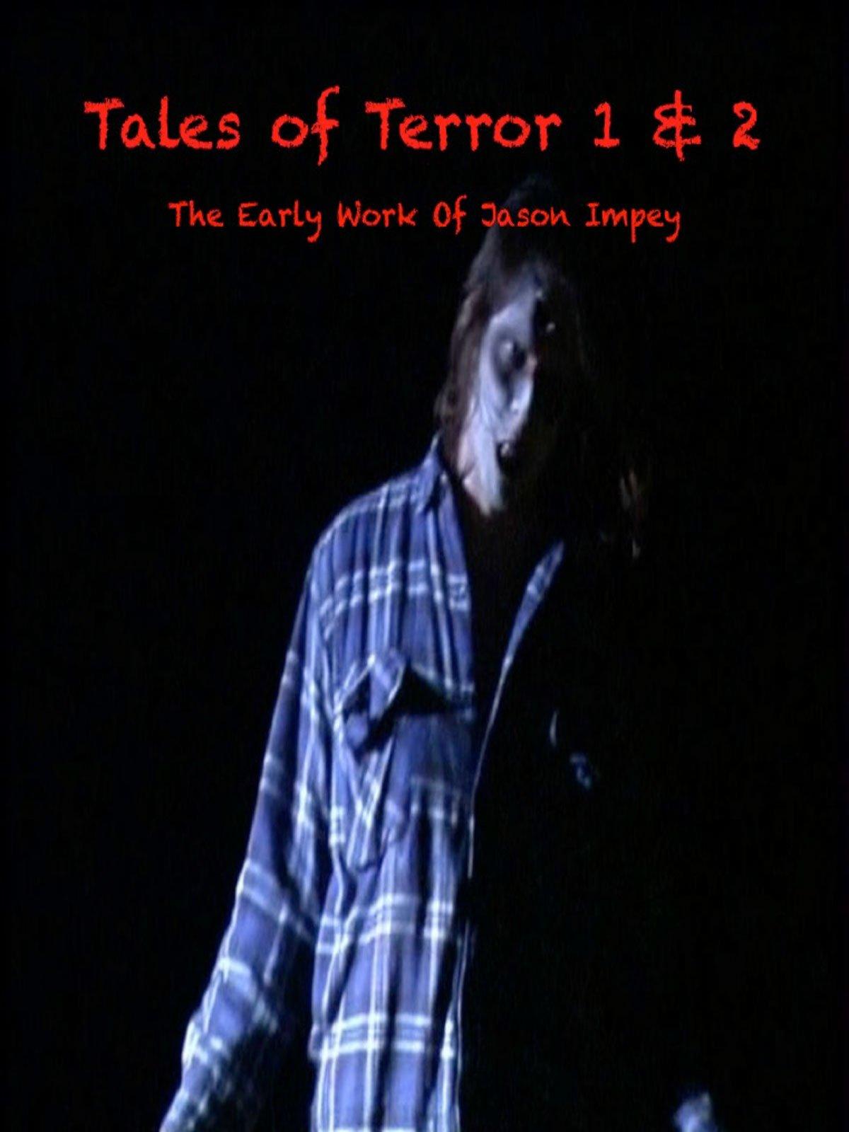 Tales of Terror 1 & 2