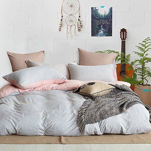 thefit-paisley-textile-bedding-for-adult-u642-love-pink-relax-duvet-cover-set-100-knited-cotton-twin