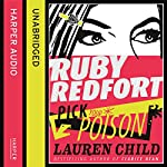 Pick Your Poison: Ruby Redfort, Book 5 | Lauren Child