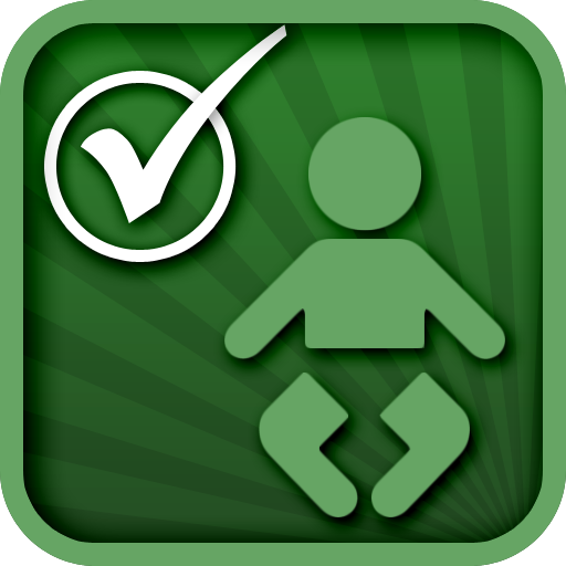 Baby Check List front-1056831