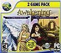Awakening 3: The Goblin King and Awakening 4: The Skyward Castle, 2 Pack - PC