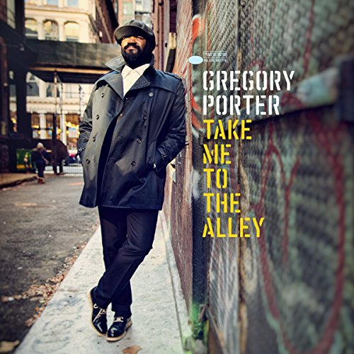 Gregory Porter-Take Me To The Alley-(4781443)-CD-FLAC-2016-WRE Download