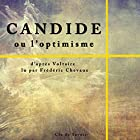 Candide ou l'optimisme (       UNABRIDGED) by Voltaire Narrated by Frédéric Chevaux