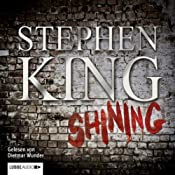 Shining | [Stephen King]