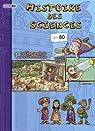 Histoire des sciences en BD - tome 1 par Jung