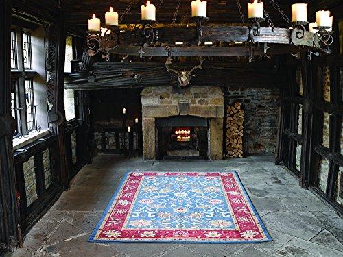 tappeti-persiani-tappeti-ziegler-tappeto-tradizionale-per-salotto-blu-ruggine-120-x-170cm