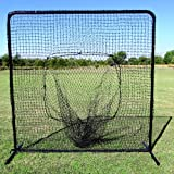 Cimarron Outdoor Sports Gaming Accessories 7x7 #42 Sock Net and Frame by Cimmarron