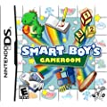 Smart Boys: Gameroom - Nintendo DS