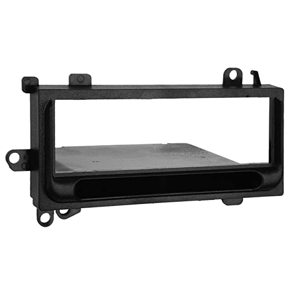 Metra 99-8101 Dash Kit For Toyota Multikitturbo 84-04