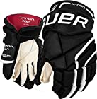 Bauer Vapor X60 Gloves [SENIOR]