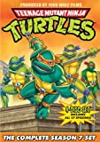 Teenage Mutant Ninja Turtles: Complete Season Seven