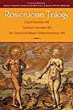 Rosicrucian Trilogy: Modern Translations for the Three Founding Documents (Hardcover)