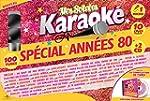 Coffret Karaok� Sp�cial 80 (10DVD+Mic...