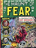 img - for The Haunt of Fear Volume 4 (EC Library) book / textbook / text book