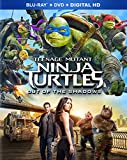 Teenage Mutant Ninja Turtles: Out O