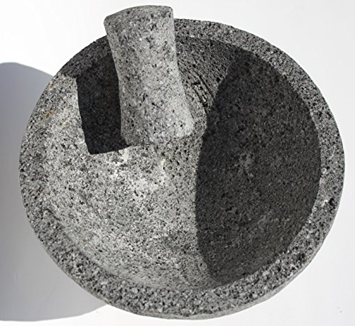how to tell if a molcajete is authentic