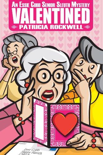 Valentined (Essie Cobb Senior Sleuth)