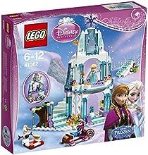 Comprar LEGO Princesas Disney - El brillante castillo de hielo de Elsa (41062)