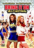 Bring It On: All Or Nothing [DVD]