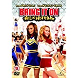 Bring It On: All Or Nothing [DVD]by Hayden Panettiere