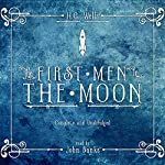 The First Men in the Moon | H.G. Wells