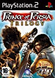 Prince Of Persia Trilogy (PS2)