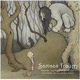 Asen'ka - Ein Märchen für Kinder und solche, die es werden wollen (Standard CD)