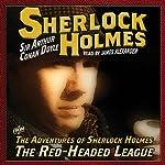 The Adventures of Sherlock Holmes: The Red Headed League | Arthur Conan Doyle