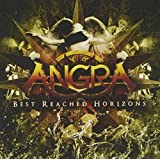 Best Reached Horizons by ANGRA (2012-10-30)