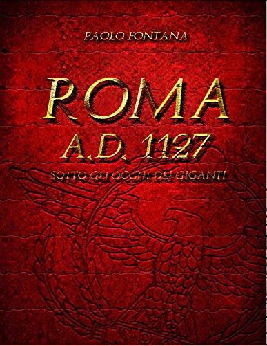 Roma AD1127 PDF