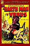 img - for An Earthman on Venus & Attack on Planet Mars book / textbook / text book