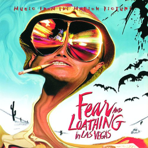 Fear & Loathing In Las Vegas - Music From The Motion Picture