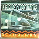 Roadhawks [LP]