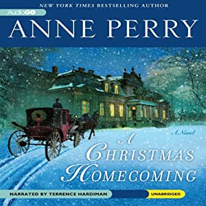 A Christmas Homecoming: A Novel | [Anne Perry]