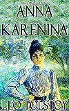 Anna Karenina - Classic Illustrated Edition