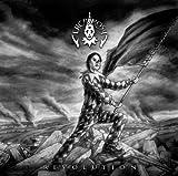 Anklicken zum Vergrößeren: Lacrimosa - Revolution (Audio CD)