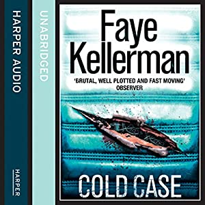 Cold Case (also known as The Mercedes Coffin) Audiobook