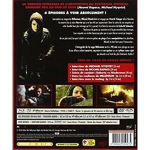 Millénium la série [Blu-ray]