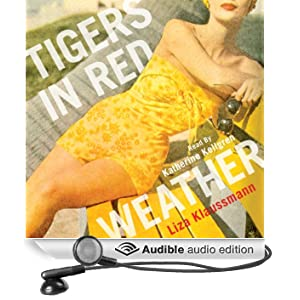 Tigers in Red Weather (Unabridged)