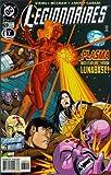 Legionnaires, Edition# 69
