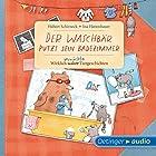 Der Waschbär putzt sein Badezimmer: Wirklich verrückte Tiergeschichten (       ungekürzt) von Hubert Schirneck Gesprochen von: Bastian Pastewka, Annett Louisan