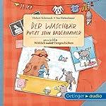 Der Waschbär putzt sein Badezimmer: Wirklich verrückte Tiergeschichten | Hubert Schirneck