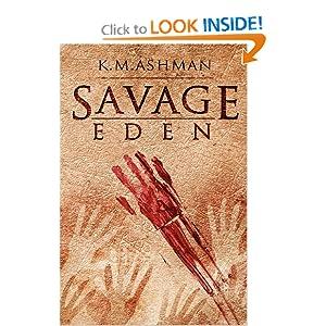 Downloads SAVAGE EDEN e-book