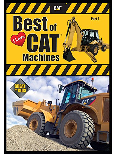 The Best of I Love Cat® Machines Part 2