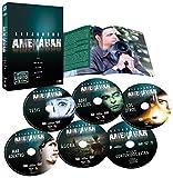 Pack Amenábar 2014: Tesis (Reedición) + Abre Los Ojos + Los Otros + Mar Adentro + Ágora [DVD]